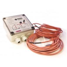 TK1H - Sol-/Brännarstyrning